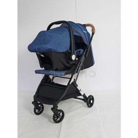 Coche travel System Ultraliviana